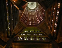 Le Havre, église Saint-Joseph